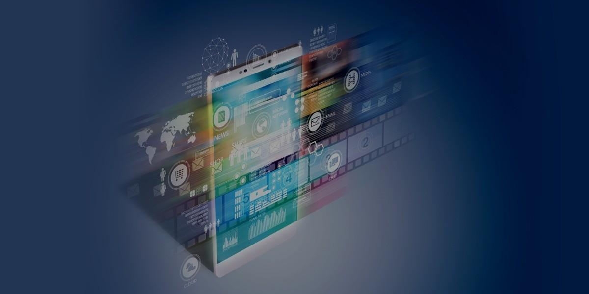 Top 5 Mobile App Development Companies in 2020