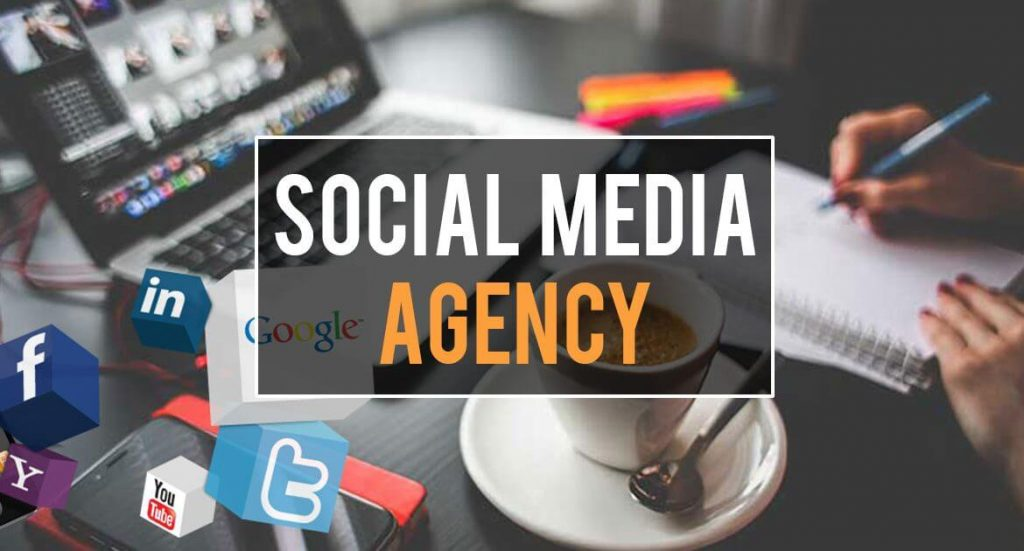 How does a social media agency work?